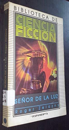 9788476348628: SEÑOR DE LA LUZ