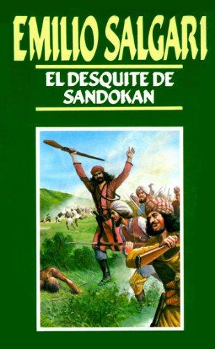 9788476348796: El Desquite De Sandokan