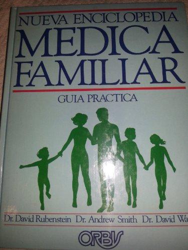9788476349687: Nueva Enciclopedia Medica Familiar Guia Practica