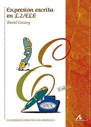9788476356128: Expresión escrita en L2/ELE (Cuadernos de didáctica del español/LE)