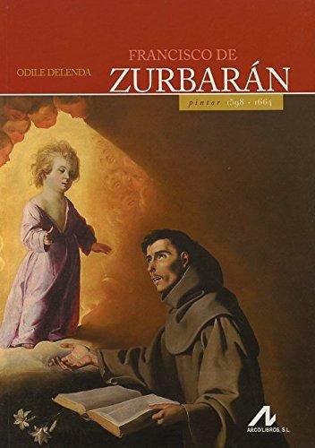 9788476356876: Francisco de Zurbarán (Ars Hispanica)
