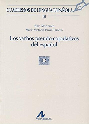 Los verbos pseudo-copulativos del español (96): Morimoto, Yuko y