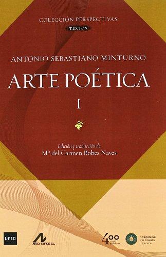9788476357613: Arte Poetica
