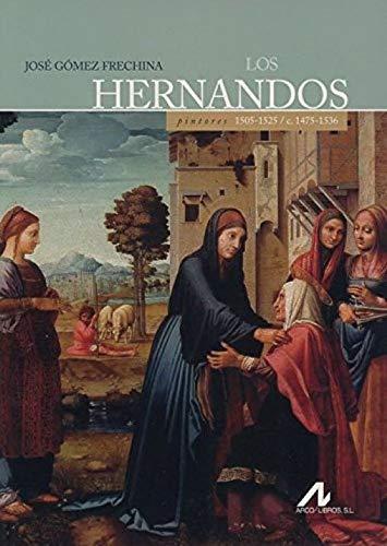 9788476358191: Los Hernandos