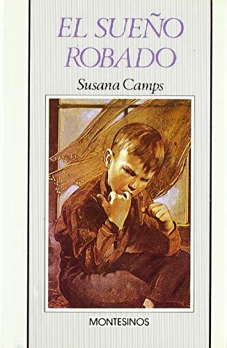 9788476390993: El sueño robado (Visio Tundali/Contemporáneos) (Spanish Edition)