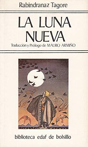 9788476400210: La Luna Nueva