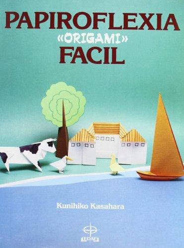 9788476401712: Papiroflexia Origami Facil (Como hacer móviles)