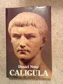 Caligula (Spanish Edition): Nony, Daniel
