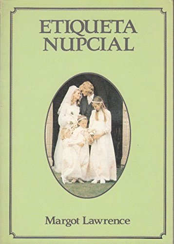 Etiqueta Nupcial (8476404158) by Margot Lawrence