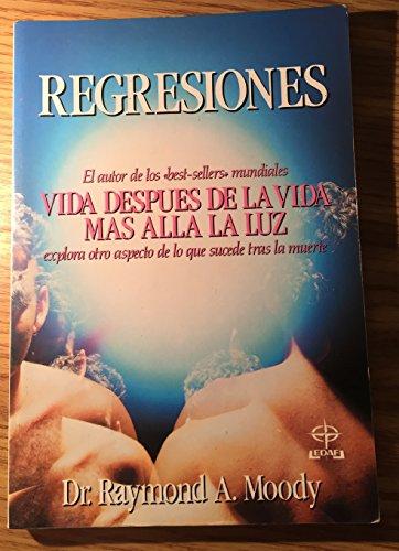 9788476404409: Regresiones (Spanish Edition)