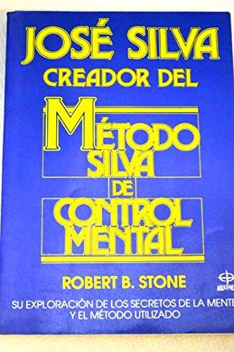 9788476405000: Metodo del silva de control mental