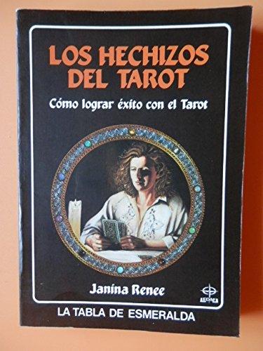 9788476405130: hechizos_del_tarot_los
