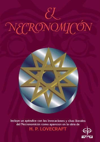 h p lovecraft - the necronomicon - AbeBooks