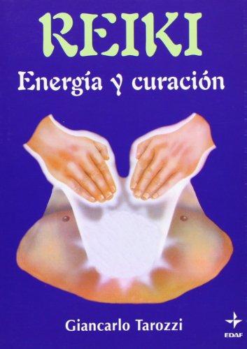 9788476407035: Reiki - Energia y Curacion (Plus Vitae) (Spanish Edition)