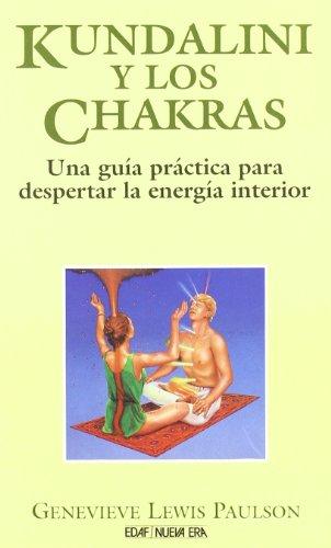 9788476408155: Kundalini Y Los Chakras (Nueva Era)