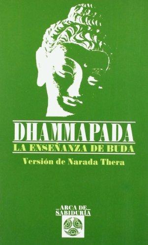 Dhammapada (Spanish Edition): Thera, Narada