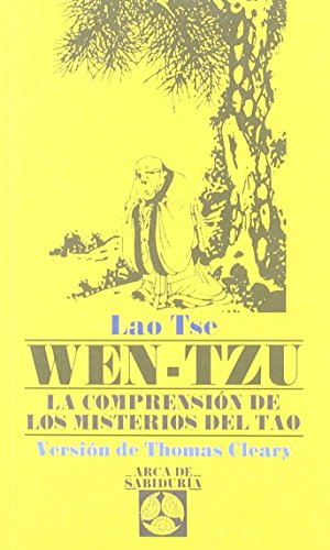 9788476408292: Wen-Tzu (Arca de Sabiduría)