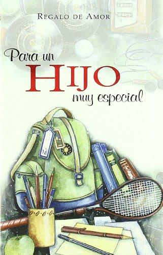 Para un hijo muy especial (9788476409008) by Pam Brown