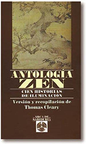 9788476409046: Antologia zen