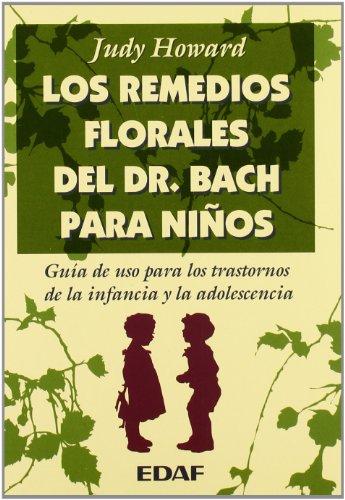 9788476409404: Remedios Florales Del Dr. Bach Para Ni?O (Plus Vitae) - 9788476409404