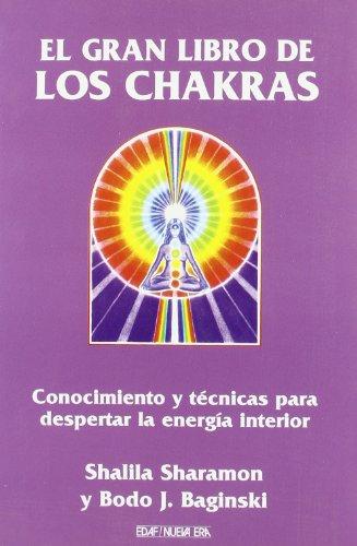 9788476409770: El Gran Libro de Los Chakras