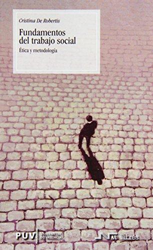 9788476426951: Fundamentos del trabajo social (Spanish Edition)