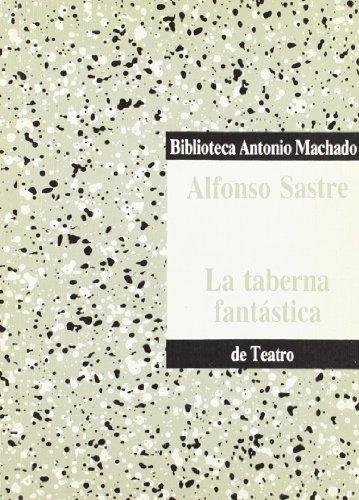9788476440148: Taberna fantastica, la