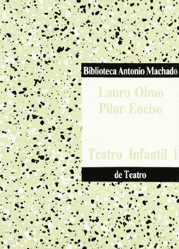 9788476440179: Teatro infantil. (T.1)