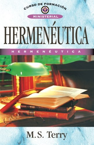9788476450130: Hermenéutica (Spanish Edition)