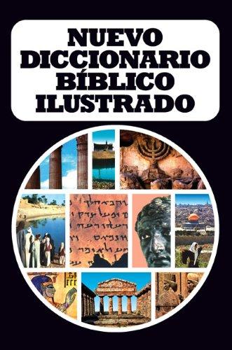 9788476450499: Nuevo Diccionario B Blico Ilustrado