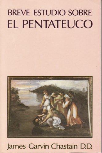 9788476450628: Breve Estudio Sobre El Pentateuco
