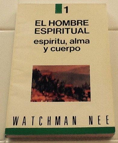 Hombre Espiritual (Spanish Edition)