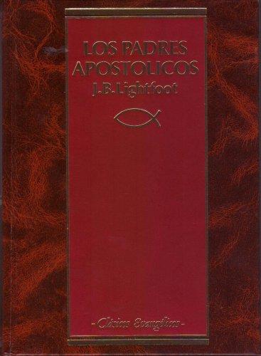 9788476454428: Los Padres Apostolicos
