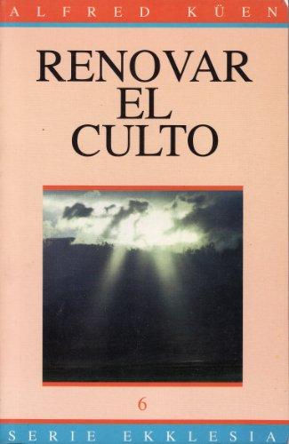 Renovar El Culto (8476459475) by Alfred Kuen