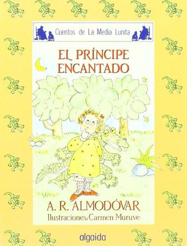 Media lunita / Crescent Little Moon: El: Rodriguez Almodovar, Antonio