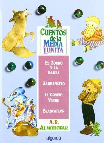 9788476471005: Cuentos de la media lunita volumen 8: Volumen VIII (del 29 al 32) (Infantil - Juvenil - Cuentos De La Media Lunita - Volúmenes En Cartoné)
