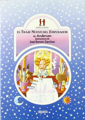 9788476471364: El traje nuevo del emperador / The Emperor's New Clothes (Infantil - Juvenil) (Spanish Edition)
