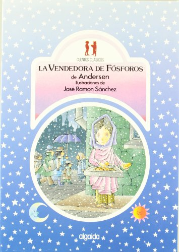 9788476471388: La vendedora de fosforos / the Match Girl (Infantil - Juvenil) (Spanish Edition)