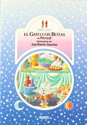 9788476471418: El gato con botas (Infantil - Juvenil - Colección Cuentos Clásicos - Edición En Rústica)