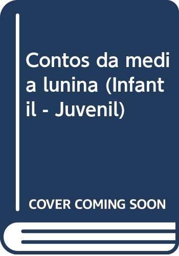 9788476471524: Contos da media lunina (Infantil - Juvenil) (Galician Edition)