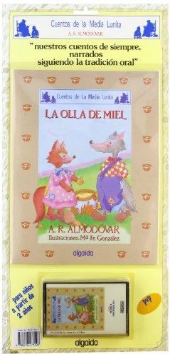 9788476473146: La olla de miel / The Honey Pot (Cuentos De La Media Lunita / Little Half Moon Stories) (Spanish Edition)