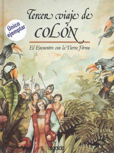 Tercer viaje de Colón vol. 3