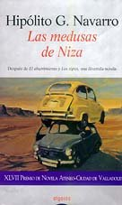 9788476479698: Las medusas de Niza / Niza Jellyfish (Algaida Literaria) (Spanish Edition)