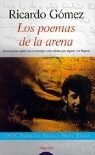 9788476479711: Los poemas de la arena (Algaida Literaria)