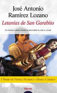 Letanías de San Garabito: José Antonio Ramírez