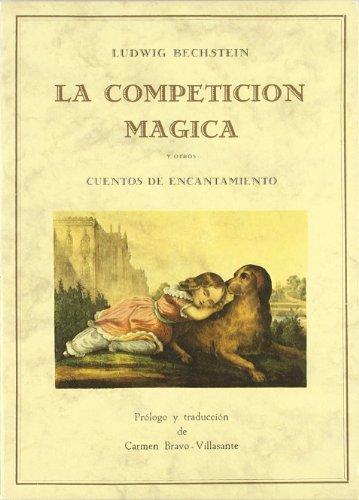 9788476514016: Competición Magica,La