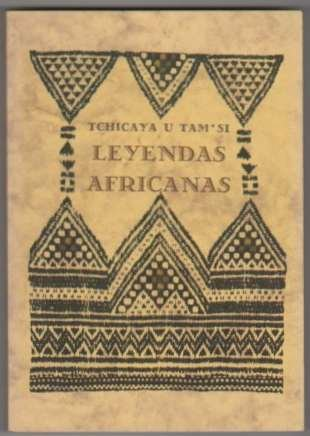 9788476514122: Leyendas africanas