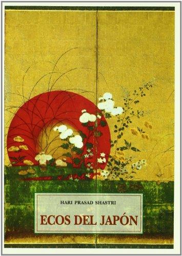 9788476515129: Ecos del Japon (Spanish Edition)