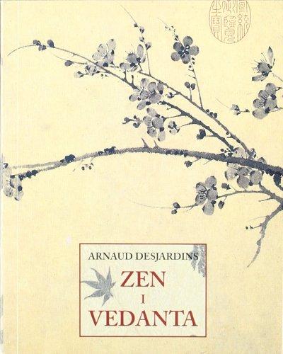9788476516171: Zen I Vedanta (Petits Llibres De La Saviesa)