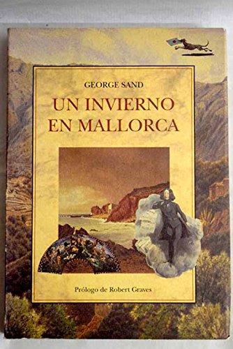 9788476516478: Un invierno en Mallorca